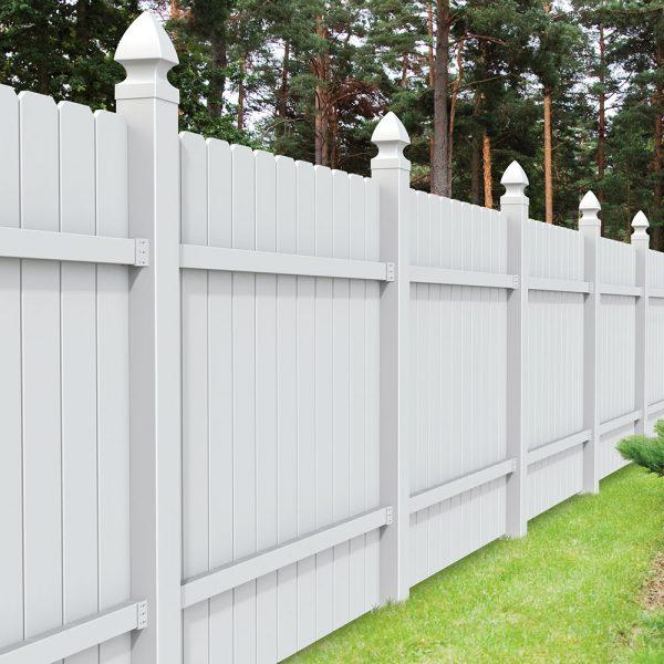 Fence-contractor-San Francisco-